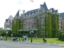 Empress Hotel (Vancouver)