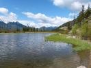 Vermilion Lakes (Banff NP)