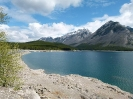 Lake Minnewanka (Banff NP)