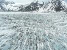 Gletscherüberflug